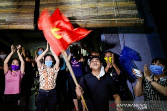 Vietnam umumkan 24 kasus baru COVID-19, semuanya impor