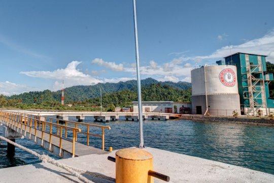 PT Semen Indonesia catat kenaikan pendapatan 5,57 persen