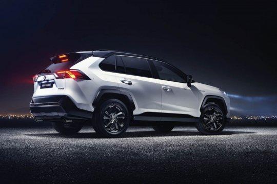 Toyota masih enggan bawa Rav4 ke Indonesia
