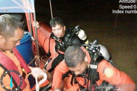 Angin kencang hantam perahu, satu warga Aceh Barat tenggelam di sungai
