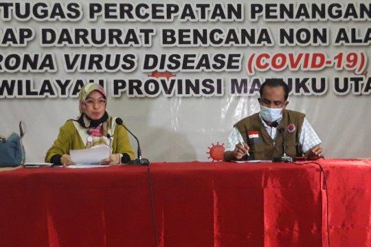 Pasien positif COVID-19 di Malut bertambah tiga orang