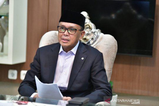 Nurdin Abdullah belum ambil keputusan soal pembukaan mal