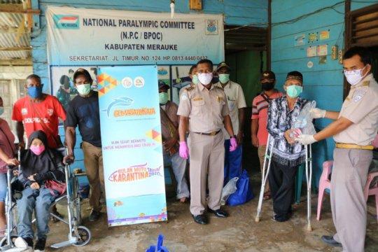 KKP gemakan gerakan bangga buatan Indonesia di Merauke
