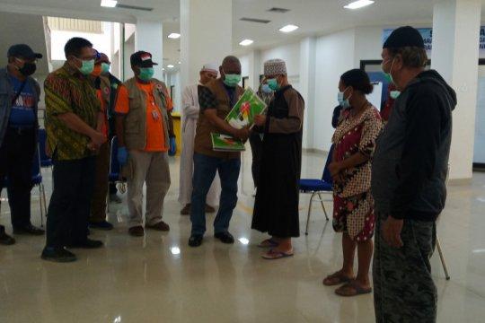 Pasien positif COVID-19 sembuh di Manokwari bertambah tiga