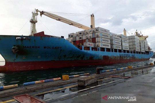 Pelindo IV aktifkan layanan bongkar muat Pelabuhan Bitung