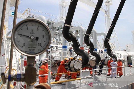 SKK Migas sebut penurunan harga gas hemat belanja pemerintah
