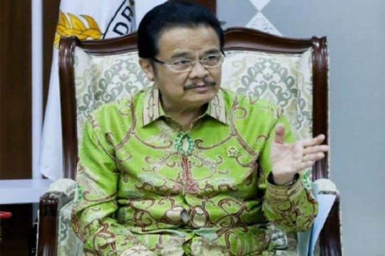 Anggota DPD nilai pemerintah terlampau berani lanjutkan pilkada Juni