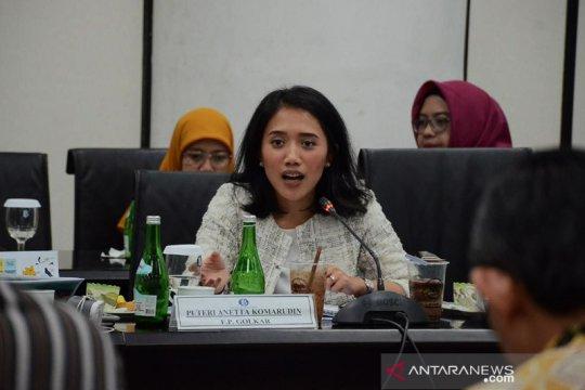 Anggota DPR ingatkan risiko pelebaran defisit APBN