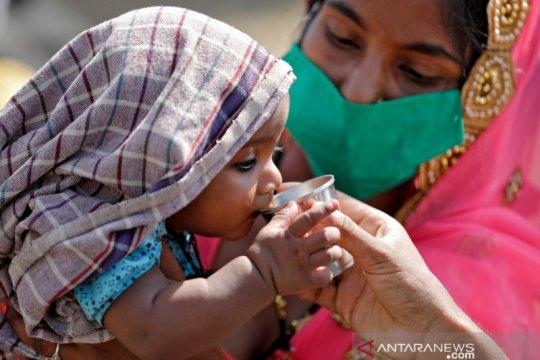 Ingin periksa jenis kelamin bayi, pria di India sayat perut istri