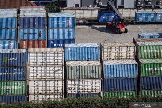 205 perusahaan di Jakarta ditutup sementara hingga Senin (18/5)