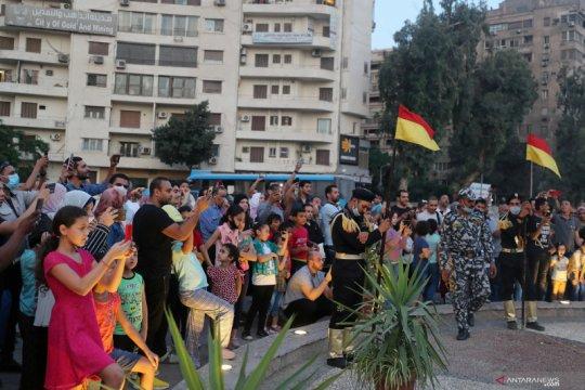 Lawan COVID-19, Mesir perketat pembatasan saat liburan Idul Fitri