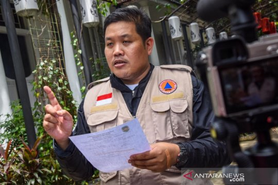 Jelang berakhir PSBB Jabar, kasus COVID-19 di Purwakarta menurun