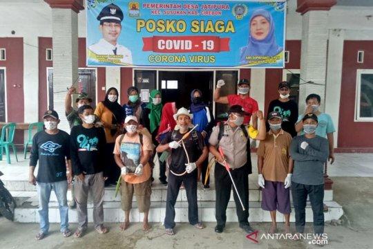 Moeldoko sambut baik program vitamin C untuk rakyat di Cirebon