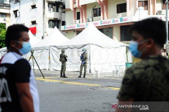 Empat PMI di Negeri Sembilan melarikan diri