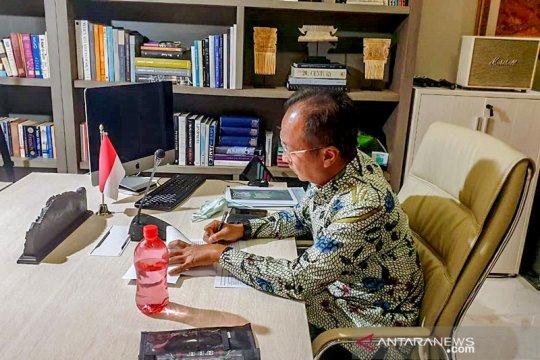 Menperin dukung proyek gasifikasi batu bara jadi metanol di Indonesia