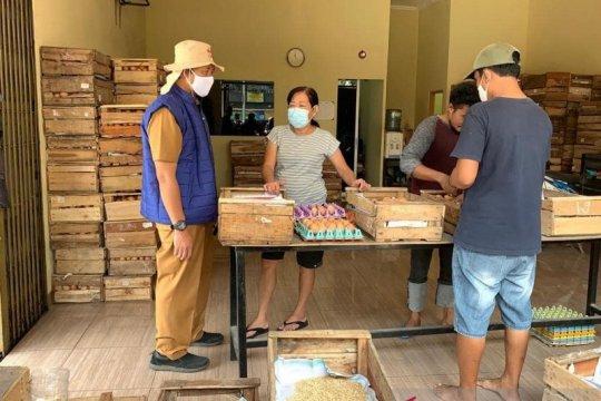 Pemkot Tangerang awasi ketat pedagang daging dan telur