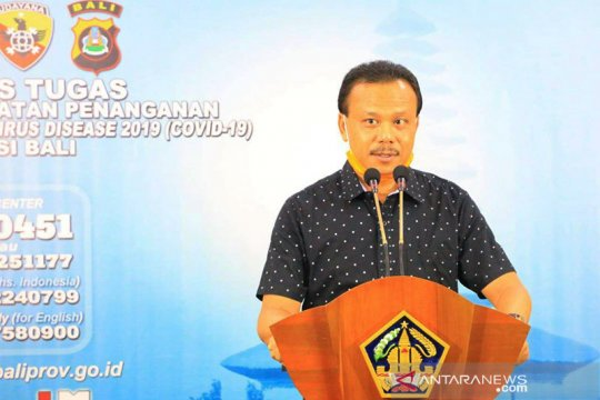 71,84 persen pasien positif COVID-19 di Bali sembuh