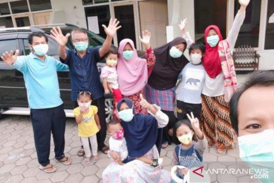 11 pasien positif COVID-19 di Probolinggo sembuh
