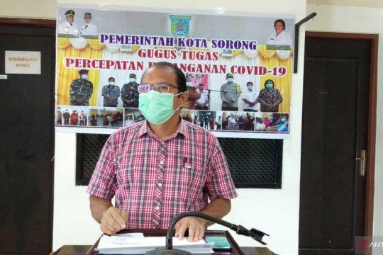 Bertambah dua, pasien positif COVID-19 di Sorong-Papua Barat jadi 30