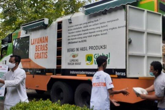 ACT DIY serukan umat Islam bantu penyediaan pangan dengan berzakat