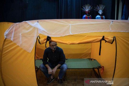Meniti fase penghabisan di Jakarta