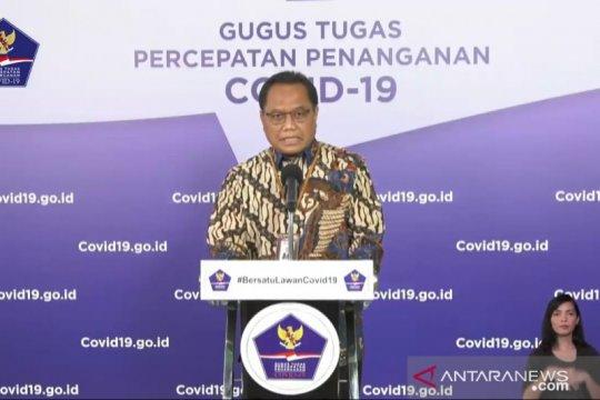 Bulog operasi pasar di empat titik Jakarta untuk stabilisasi harga