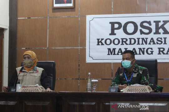 Gubernur Jatim harapkan pelaksanaan PSBB Malang Raya berjalan efektif