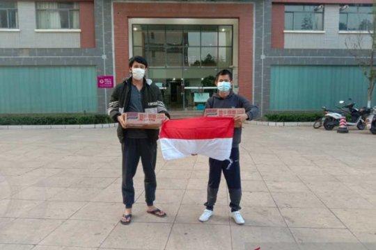 Kota di Jilin diisolasi, KBRI minta WNI tetap tenang