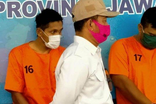 Manajemen PSHW pecat kiper Nasirin karena diduga terlibat narkoba