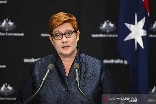 Australia sambut dukungan untuk penyelidikan COVID-19
