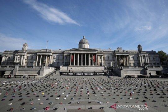 Menteri Keuangan Inggris lihat tanda menjanjikan pemulihan ekonomi