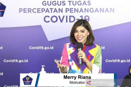 Merry Riana: Tunda kesenangan untuk kemenangan lebih besar