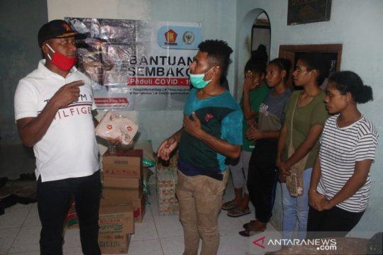 Legislator prihatin keterlambatan bantuan bagi mahasiswa Papua