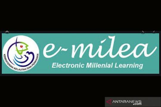 Menteri Edhy luncurkan sistem pembelajaran daring e-Milea