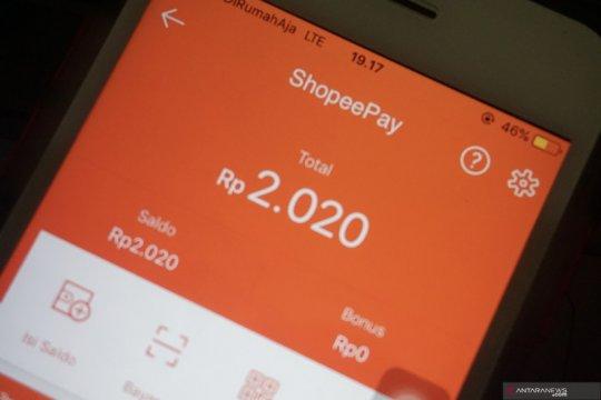 Pembayaran digital semakin diminati di Shopee