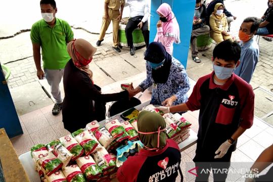 Disperindag Jateng gelar operasi pasar gula pasir di Kudus
