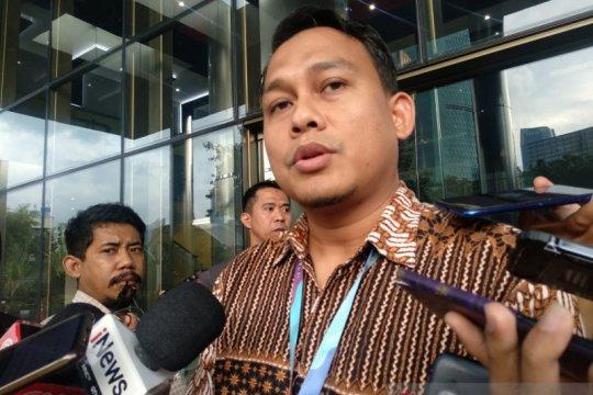JPU KPK limpahkan berkas perkara eks Kadis PUPR Kabupaten Mojokerto