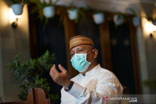 Perpanjangan PSBB, belum boleh ada yang masuk Gorontalo