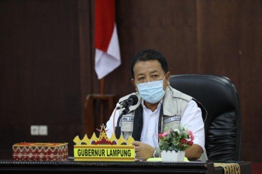 Gubernur Lampung imbau umat Shalat Idul Fitri di rumah