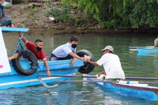 KKP ajak pengusaha kelautan dan perikanan manfaatkan KUR