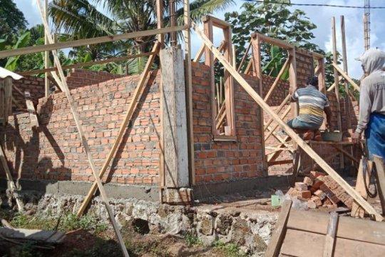 Kementerian PUPR: Program bedah rumah di Lampung capai 30 persen