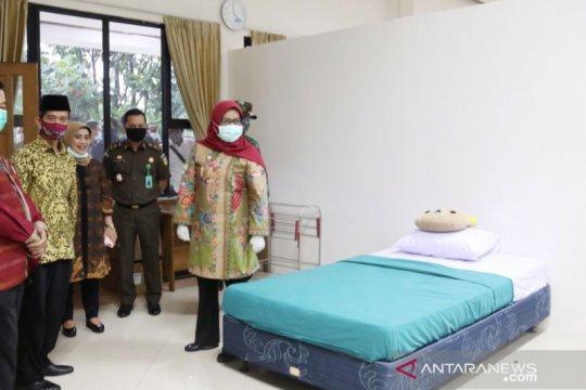 Balai Kemendagri di Bogor resmi jadi pusat isolasi ODP dan PDP