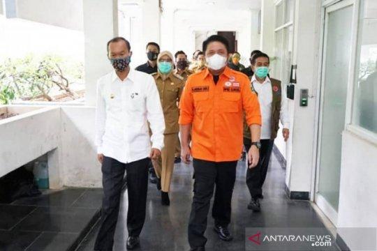 Gubernur Sumsel isyaratkan PSBB Palembang diterapkan pekan ini