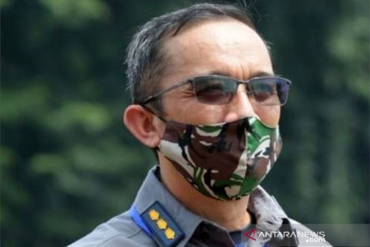 Dispen TNI AD sebut 98 orang di Secapa AD negatif COVID-19