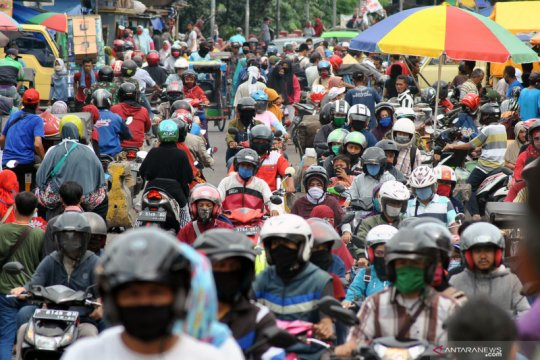 Kasus positif COVID-19 di Kota Bogor tambah delapan lagi