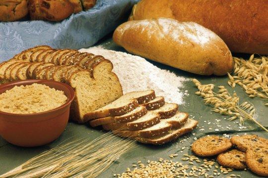 Menu Ramadhan - Roti oatmeal