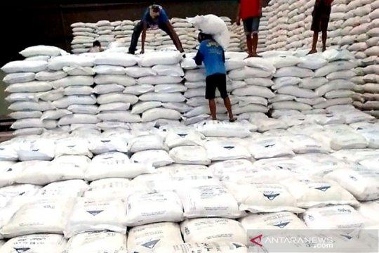 Bulog sebut impor gula 21.800 ton dari India cukupi kebutuhan Lebaran