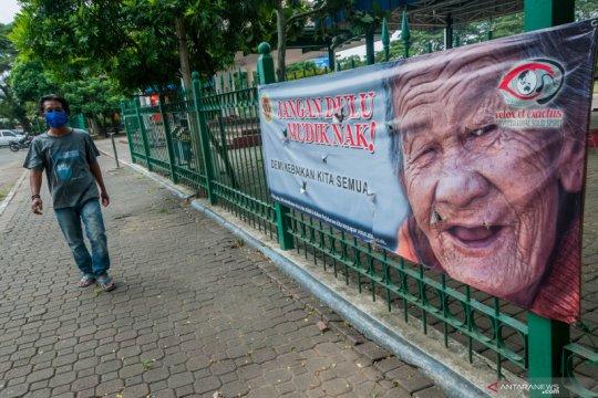 Kasus COVID-19 Riau diprediksi melonjak Juni dampak mudik Lebaran