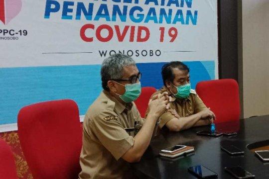 Rita Pasaraya ditutup sementara setelah tiga karyawan reaktif COVID-19
