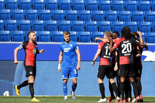 Bundesliga ingatkan pemain tak ulangi kelakuan pemain Hertha